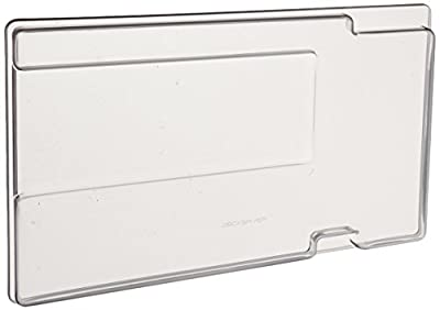 Decksaver DS-PC-APC40MKII Impact Resistant Polycarbonate Cover for Akai APC-40 MKII from Mixware LLC