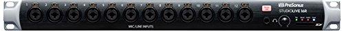 PreSonus StudioLive 16R 16-channel Rackmount Digital - Presonus Digital 32 Mixer Channel