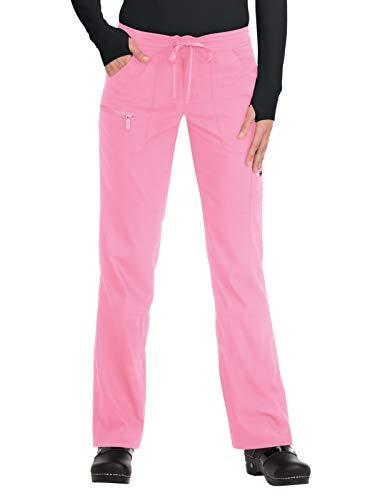 (KOI lite 721 Women's Peace Scrub Pant More Pink XLP)