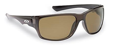 eef8cae115 Amazon.com   Flying Fisherman 7760CA Roller Polarized Sunglasses ...