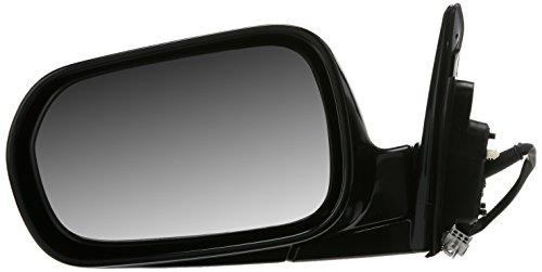 Genuine Honda 76250-SJC-A31ZB Door Mirror Assembly Left
