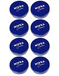 Nivea Cream Creme, 1 Ounce, Travel Size (Pack of - Creme 1 Ounce