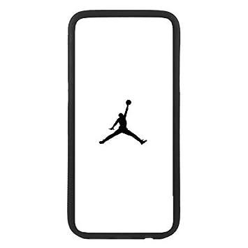 Desconocido Funda Carcasa para móvil Logotipo Nike Air ...