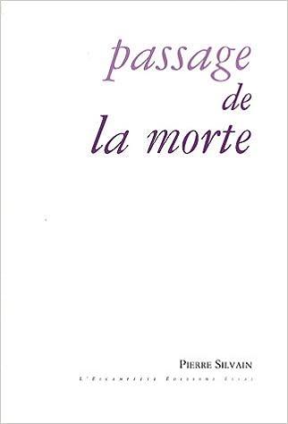 Téléchargement Passage de la Morte : Pierre Jean Jouve pdf, epub