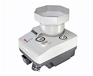 Cassida C 550 Coin counter and off sorter