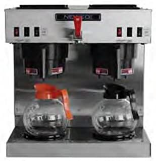 product image for Newco GKDF-2 Dual Automatic Coffee Brewer