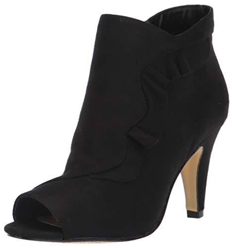 Bella Vita Women's Nicolette II Ankle Boot, Black SUPERSD, 11 W US from Bella Vita