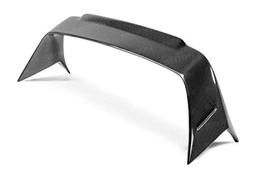(Seibon MG-Style Carbon Fiber Rear Spoiler for 1994-2001 Acura Integra 2DR)