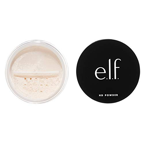 Elf Make Up (e.l.f. High Definition Loose Face Powder for a Flawless Soft Focus Finish to Your Makeup, Soft Luminance, 0.28)