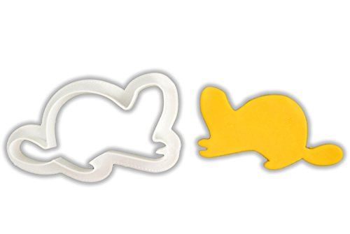 otter cookie cutter - 2
