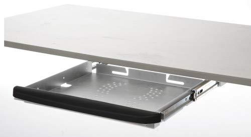 Safety Laptop Drawer Silver