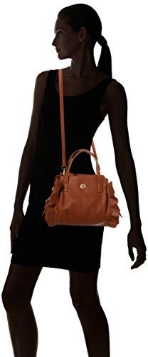 Bag Handle Womens Ava Bag Nica Top Top Tan Ava Nica Brown Tan Brown Womens Handle aaUqnT