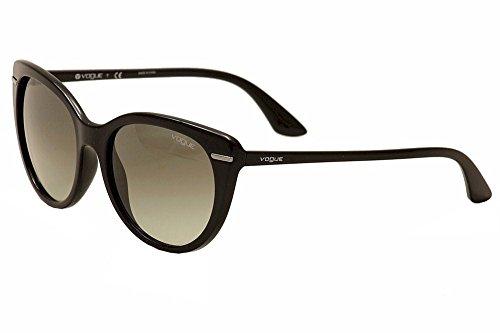 Gafas BLACK GRAY GRADIENT Vogue Sol VO2941S de rxnpBrqP