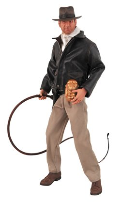 Indiana Jones: Raiders of the Lost Ark: Ultimate 1:4 Scale Action Figure