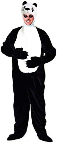 Disfraz Oso Panda Adulto para Carnaval (Talla S) (+ Tallas ...