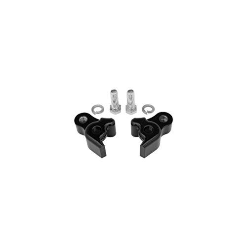 BURLY B28-275 Black Lowering Block Kit