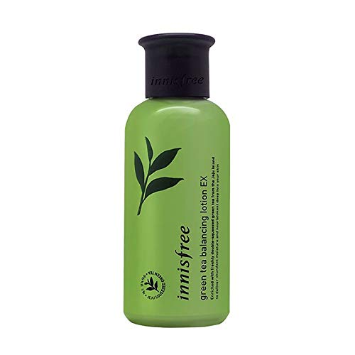 Innisfree Green Tea Balancing Lotion from Innisfree