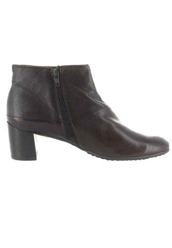 Högl Sale Damen Stiefeletten - Braun Schuhe in Übergrößen