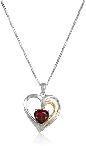 sterling-silver-and-14k-gold-gemstone-heart-pendant-necklace-with-diamond-accent-18
