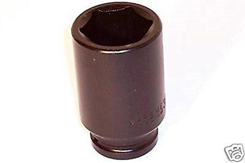 24mm Thru Axle (Socket Sets 33 MM DEEP IMPACT SOCKET 1/2