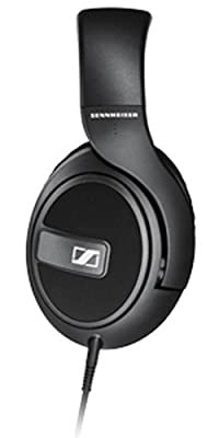 Sennheiser HD 569 Closed Back Headphone