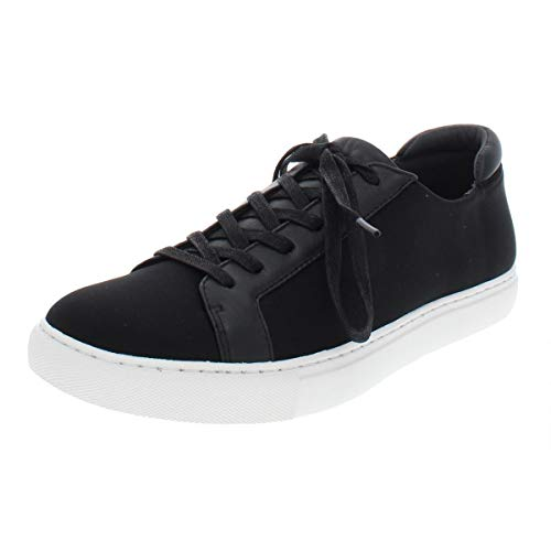 Kenneth Cole New York Womens Kam Neoprene and Leather Sneaker ()