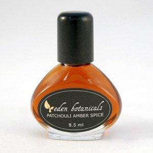Patchouli & Amber Spice Essence Oil