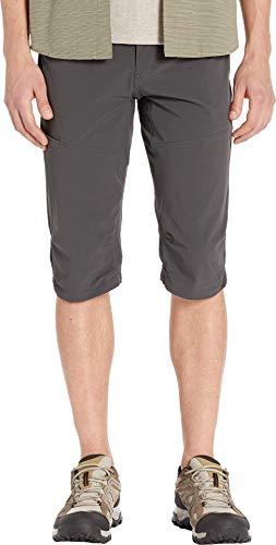 Mountain Hardwear Men's Logan Canyon¿ 3/4 Pants Void 33 R
