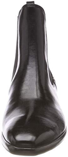 8 Chelsea Botas Emma Melvin crust Para Tm Black 1 Duke amp;hamilton Mujer Negro qESSTAw1px