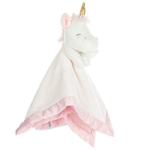 Carter's Unicorn Plush Stuffed