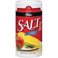 Diamond Crystal Salt 22 oz (Diamond Crystal Salt compare prices)