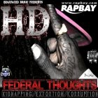 Federal Thoughts: Kidnapping / Extortion / Corruption