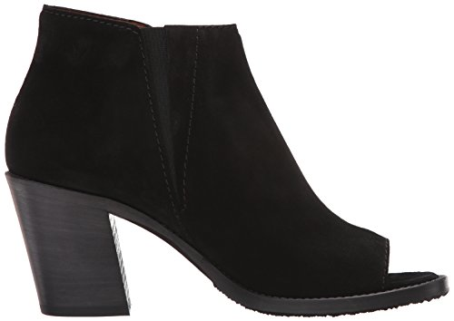 Oil Black Aquatalia Women's Suede Boot Brush Lana npptHqxYA