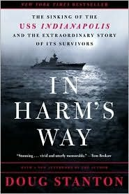 In Harm's Way 1st (first) edition Text Only