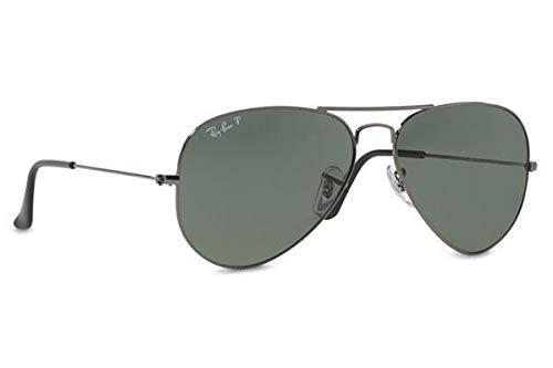a9c7c7e75 RayBan Aviator RB 3025 004/58: Amazon.ae: delma.glasses