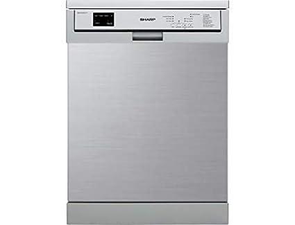 Lavavajillas 60cm QWHY25F423I: Amazon.es: Grandes electrodomésticos