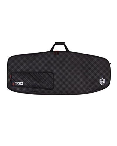 Jobe Tasche Padded Kneeboard Bag, black, 64 x 51 x 5 cm, 1 Liter, 221613001PCS