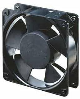 172MM SANACE FANS 109E1712K501 AXIAL FAN 2.9A 12VDC SANYO DENKI