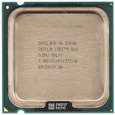 Intel Core 2 Duo E8400 3.0GHz Processor EU80570PJ0806M for sale  Delivered anywhere in USA