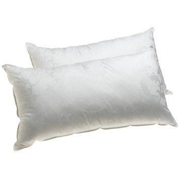 Dream Supreme E-4-Queen Dream Supreme Plus 100% Gel Filled Pillows Queen