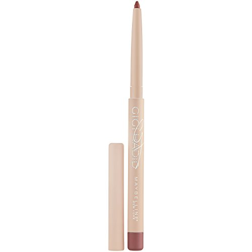 Maybelline New York Gigi Hadid Lip Liner, Taura, 0.01 Ounce