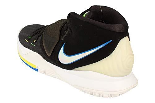 Nike Kyrie 6 Mens Basketball Shoes Bq4630-006 2