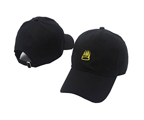 TOODOO Sinner Crown Baseball Cap Curved Bill Dad Hat 100% Cotton Cole World Good Quality Brand Cap - Brands Quality Good