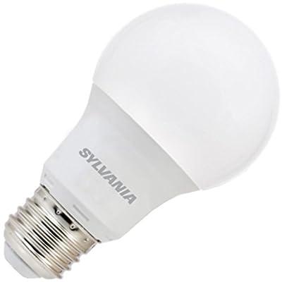 Sylvania 74736 LED A19 Bulb, 3000