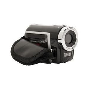 Jazz DVX40 Video Recorder with Built in Digital Camera Color