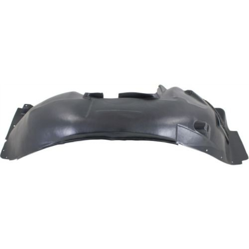 Make Auto Parts Manufacturing - XF 09-11 FRONT SPLASH SHIELD RH - JA1249105 by Make Auto Parts Manufacturing