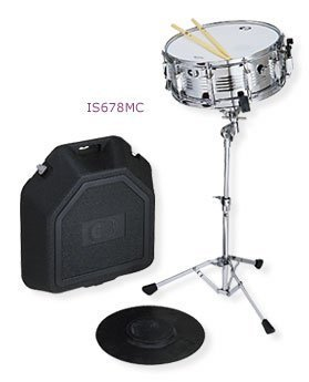CB Drums IS678MC Snare Drum Kit