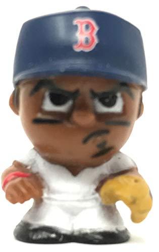 Party Animal 2019 TeenyMates Series 6 MLB Baseball Boston Red Sox Mookie Betts Single Mini Figure Minifigure