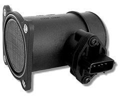 Well Auto Mass AIR Flow Sensor-5 Prongs 00-03 Nissan Sentra 1.8L