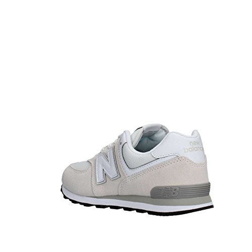 New Balance GC574GW Sneaker Niños Beige
